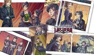Princess lucinda comic in progress by avionetca-d57oof2