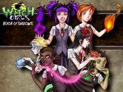 WitchGirlsBook
