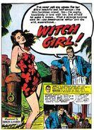WitchGirl!