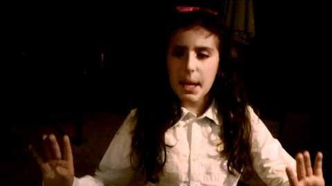Princess Lucinda - Corinne Ferrer.MOV
