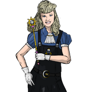 Trinity stone students winifred holden by comingfullcirce-d4phqnj