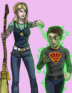 Ashley and stan by ellocabruja-d5jlfl1