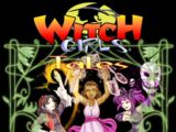 Witch Girls Tales volume 2