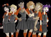 WitchGirls