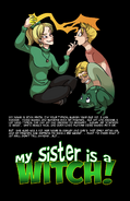 My sister is a witch comic intro by comingfullcirce-d4nx5vy