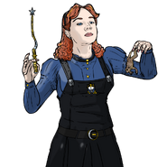 Trinity stone students kay austin by comingfullcirce-d4phqop
