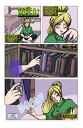 My sister is a witch page 1 by comingfullcirce-d4nx5vg
