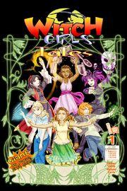 WitchGirlsTales