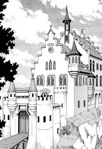 Varete's Castle