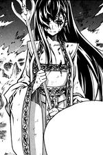 Ryuhwan's Mother