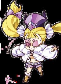 Chibi-Agnes-Vol(15-16)