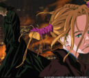 Witch Hunter Robin Wiki