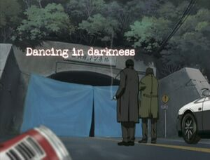 Dancing in Darkness