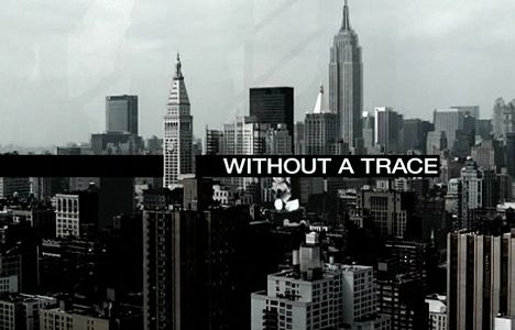 Without a trace logo