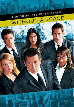 WithoutATrace-season5-DVD