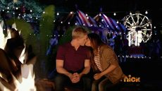 Landi kiss