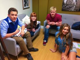WITS Cast