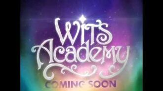 Every Witch Way Wits Academy Nickelodeon