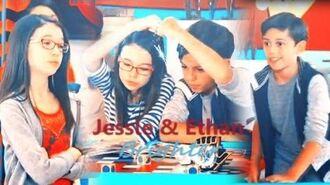 Jessie & Ethan Brighter