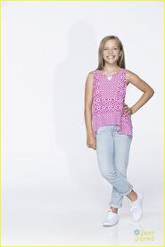Emily prescott