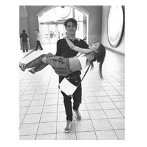 Dani & Liam 2