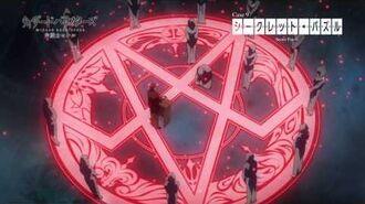 TVアニメ「ウィザード・バリスターズ〜弁魔士セシル」 第9話『シークレット・パズル』予告