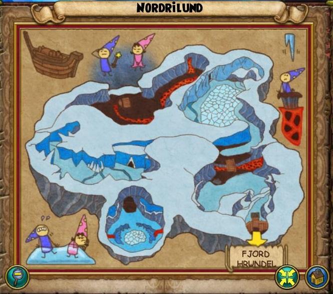 Nordrilund