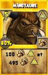 Minotaure (sort) (force)