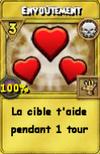 Envoûtement(carte-trésor)