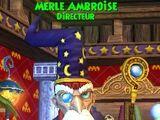 Merle Ambroise
