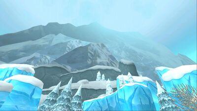 Mont Borealis