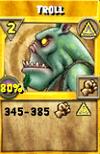Troll (sort) (monstrueux)