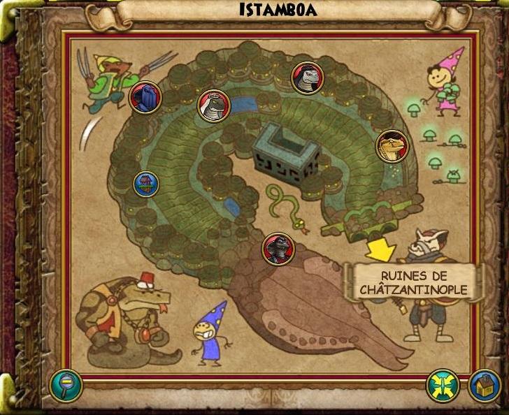 Istamboa