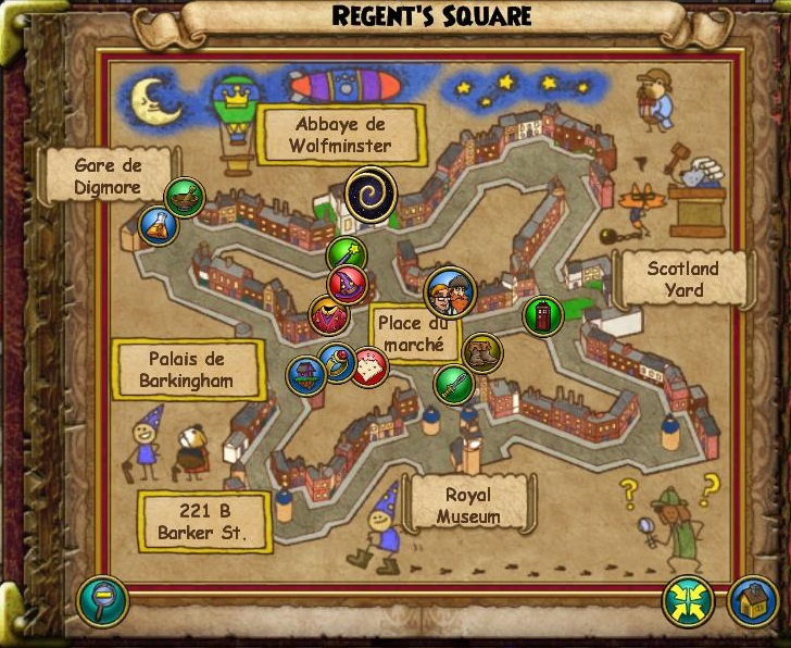 Regent's Square