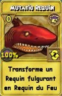 Mutatio requin feu