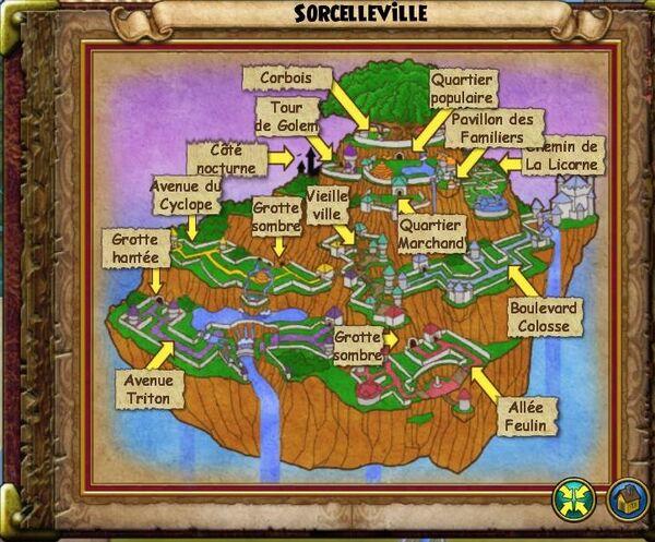 Sorcelleville