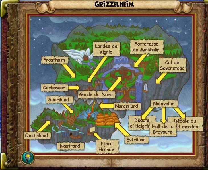 Grizzelheim