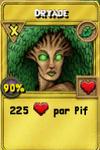 Dryade(carte-trésor)