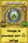 Désintrégration(carte-trésor)