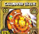 Calendrier céleste (carte-trésor)