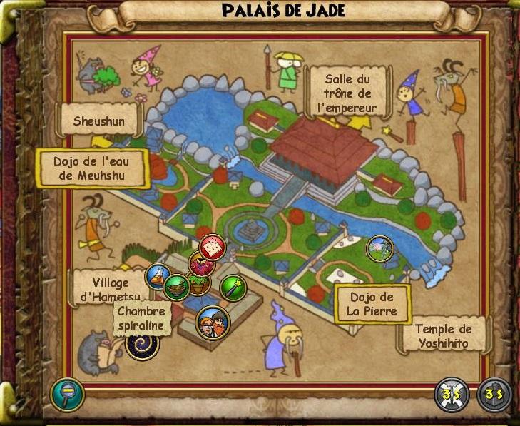 Palais de Jade