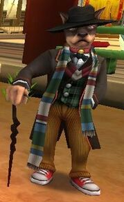 Professeur (MeuhShu)