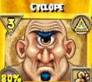 Cyclope (sort)