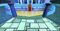 Salle des fêtes de noël célesia
