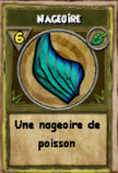 Nageoire