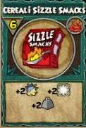 Cereali Sizzle Smacks