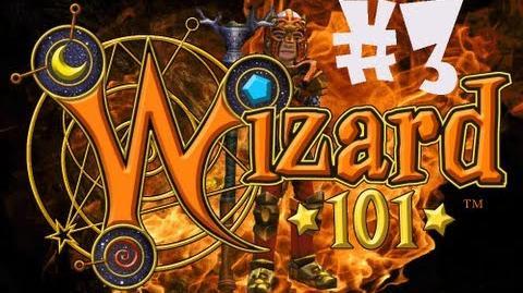 Wizard101 le Fate portano gli Stivali - Missione 3