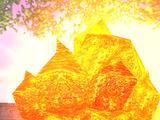 Vincendio - L'Albero del Fuoco