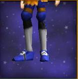 Stivali in pelle di troll img