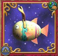 Pesce gial pasq